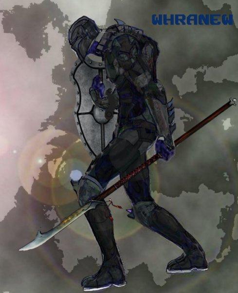 Knight..I